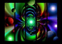 Sternenzentrum von Eckhard Röder