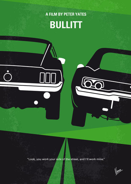 No214-my-bullitt-minimal-movie-poster