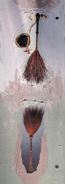 Pfauenauge by Reiner Poser