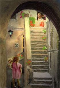 Hi Lola... von Marie Luise Strohmenger