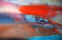 Scarlet Plume von lou gibbs