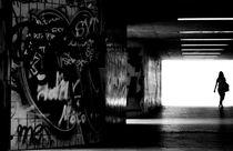 Lichtpforten von Bastian  Kienitz