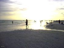 Walk Into The Sunset von skyler