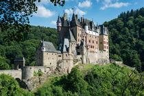 Burg Eltz 15 von Erhard Hess