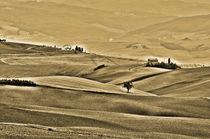 terra italia von Peter Bergmann