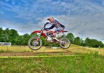 Motocross von Thomas Jäger