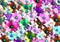 Blütenträume by Eckhard Röder