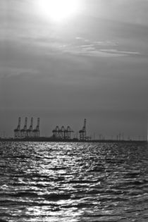 Hafen von Thomas Jäger
