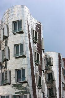 silver Gehry von meleah