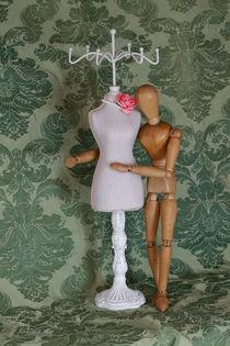 Lovers by Raffaella Lunelli