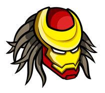 predator iron von batsukiro