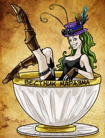 Logo-Bild by Asta Legios