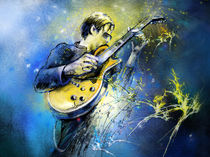 Joe Bonamassa 01 by Miki de Goodaboom