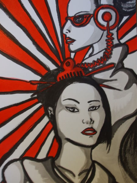Geishas-rising-sun
