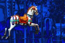 Karussel Ponny  von Gunter Nezhoda