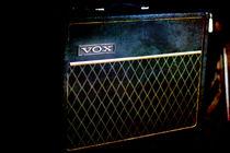 Vox Cambridge by Gunter Nezhoda