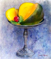 Mango  von Gunter Nezhoda