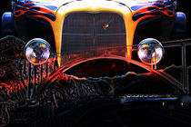 Highway to Hell by Gunter Nezhoda