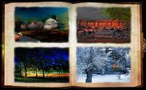 Mein schoenstes Buch by Gunter Nezhoda