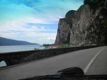 Lago di Garda im 964- Bi-Turbo by chris-beau