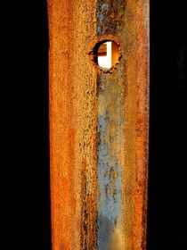 Eye Beam by Robert Riordan