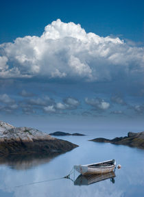 Seafarers Vision von Randall Nyhof