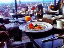 view over vienna, hotel sofitel von chris-beau