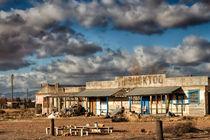 Yard Sale von Kathleen Bishop