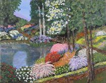 Secret Garden von Tanja  Beaver