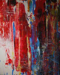 red (innerspace) by erik shutov