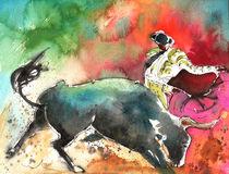 Toroscape 60 von Miki de Goodaboom