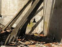 Modern Ruins von Diana Canzano