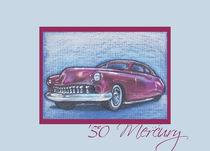 1950 Mercury by Shannon Meyer