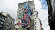 LISBONA GRAFFITI von Alice Gardoni