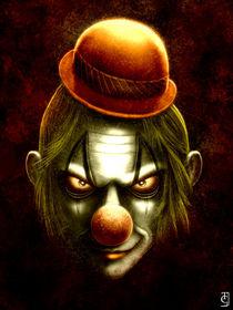 The Clown von Tony Christou