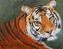 Big Cat by Jamie Frier