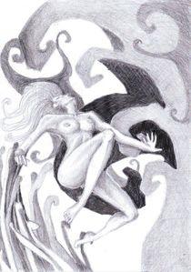 Bounce von Dora Vukicevic