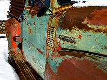 Chevrolet  von Gia Marie Houck