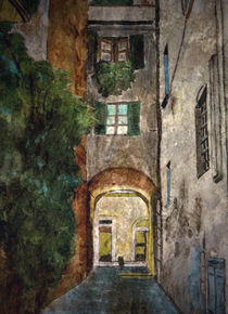 Vom Schatten zum Licht von Marie Luise Strohmenger