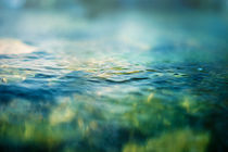 Wind over water 2 by Ljubomir Filipovic