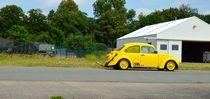 VW Käfer 396 Dragster von Oliver Maximilian Schramm
