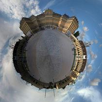 Planet Schönbrunn von Rudolf J.  Strutz