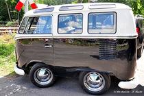 Mini-Bully, VW-Bus, verkürzter Bully von shark24