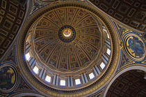 St. Peter's Dome by David Pringle