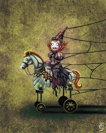 Pony Ride von Tony Christou