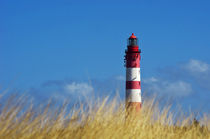 Der Leuchtturm (Insel Amrum) by AD DESIGN Photo + PhotoArt