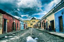 Antigua by tapinambur