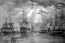Civil War Ships von warishellstore