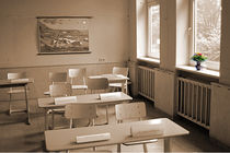 Café Erste Klasse _ 02 by Godiva von Freienthal