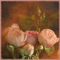 Bouquet by Irmtraut Prien